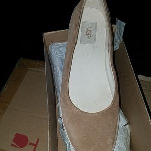 Ugg shoes ...used